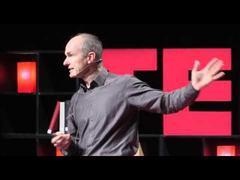 David MacKay at TEDx