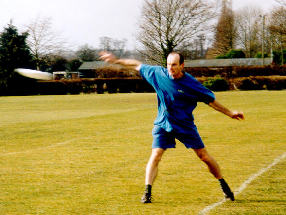 Sir David MacKay, 1967 - 2016